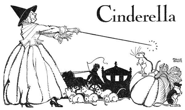 Brett Cinderella