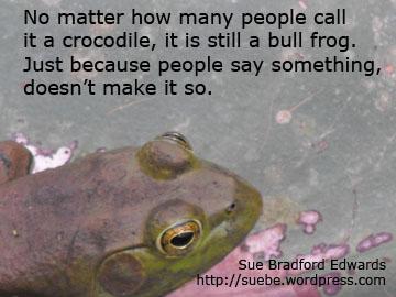 frog fact
