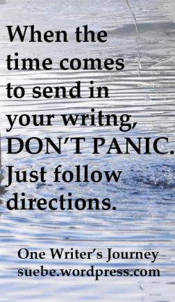 Dont' Panic