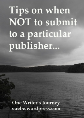don't submit