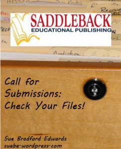 Submissions Saddleback