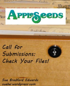 Submissions Appleseeds