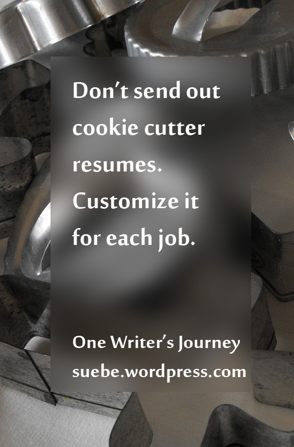 writer u2019s resume  what to include  what to leave out