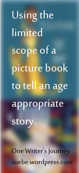 age appropriate picture book biography