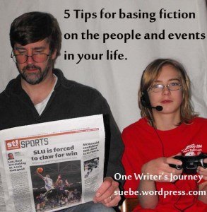 fact based fiction 5 tips