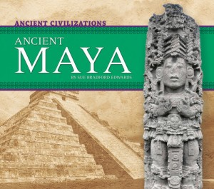What else can I do with my Ancient Maya research?