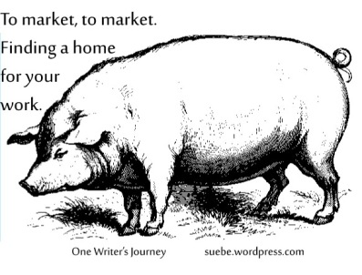 to market pig 2