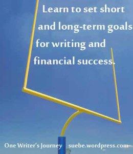 goal posts