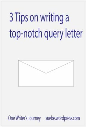 Query letter tips