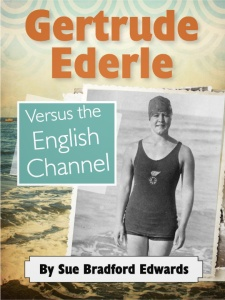 Gertrude Ederle vs the English C