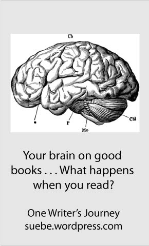 brain on books