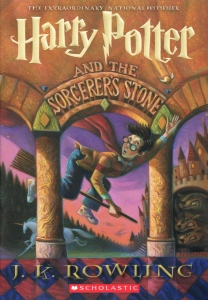 Rowling excelled at building bridges for her readers.