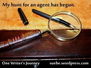 Agent Hunt