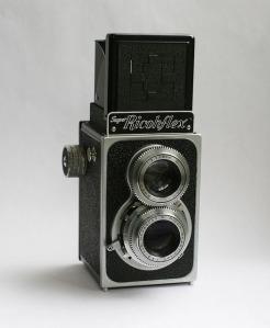 camera cc by nc Derek von Essen