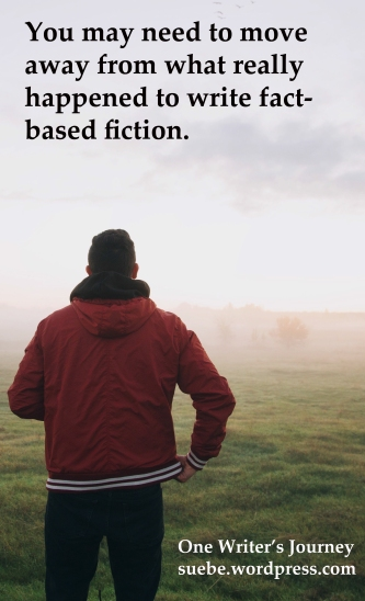 fact based fiction 2