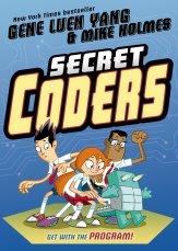 The secret coders