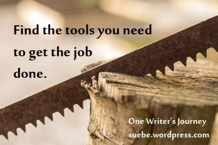 tools to get the job done