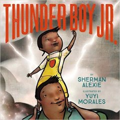 thunder-boy
