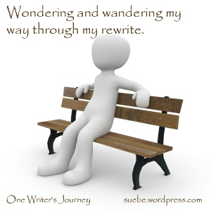 wondering-and-wandering