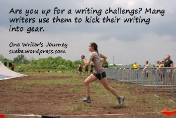 writing-challenges