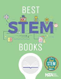 Best stem books
